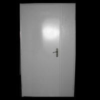 Двери наружные, тамбурные